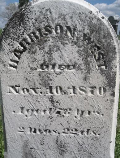 Harrison West, Sr