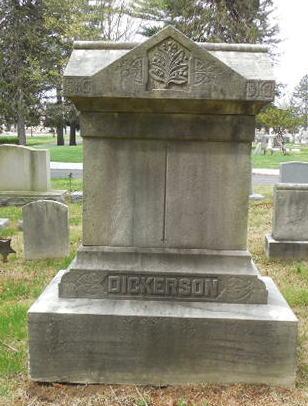 Alcenia Dickerson