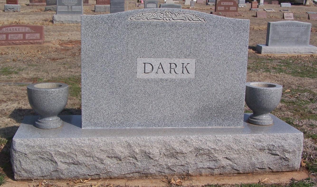 William LeMore Mack Dark