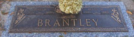 Betty W. Brantley