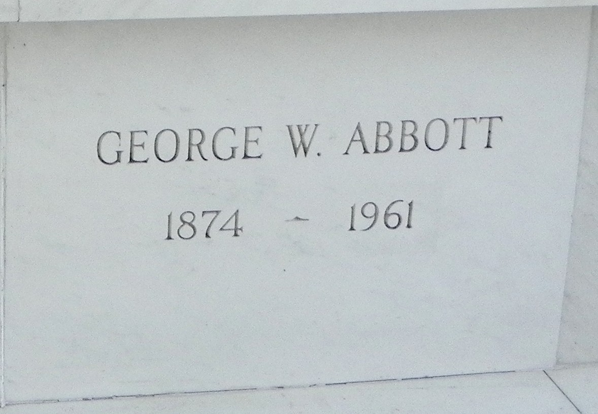 George W Abbott