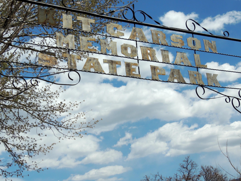 Kit Carson Memorial Cemetery