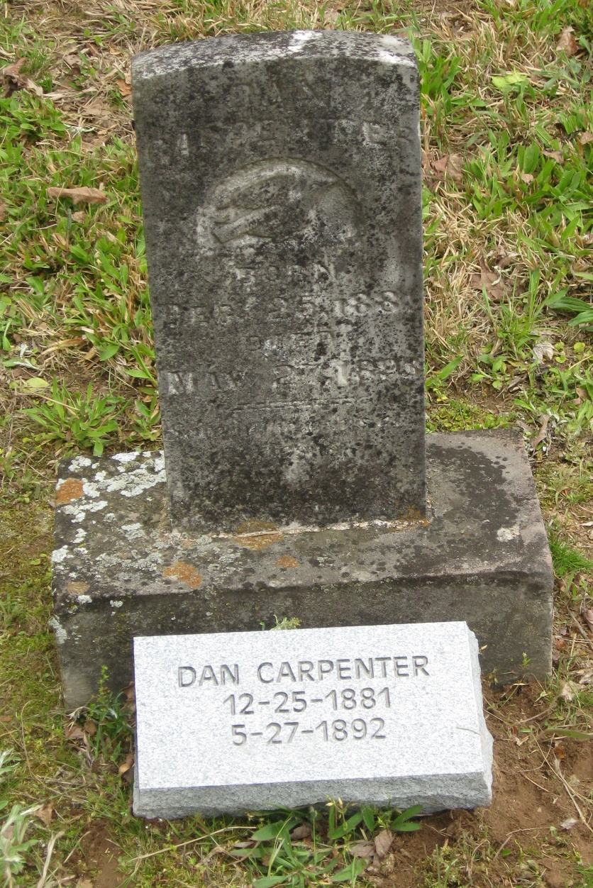 Dan Carpenter
