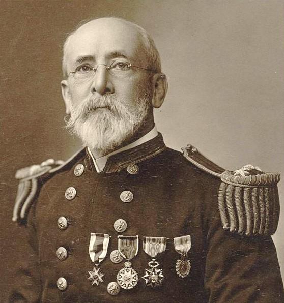 Adm William George Buehler
