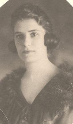 Eva Elizabeth <i>Riney</i> Mulhall