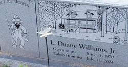 Duane Williams