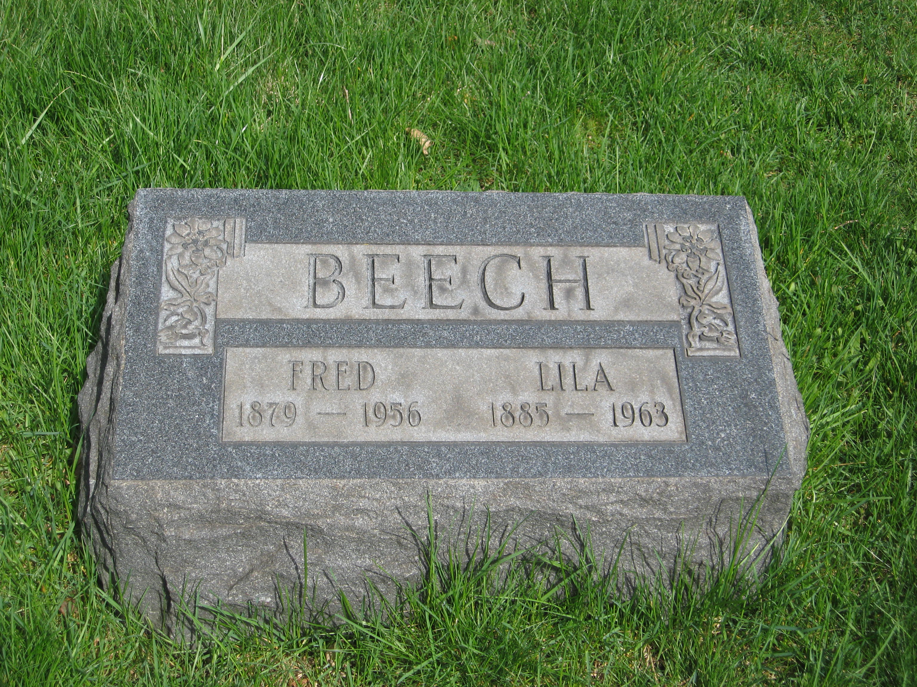 Fred Beech