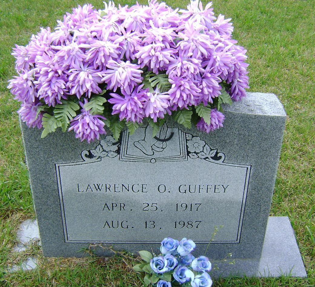 Lawrence O Guffey