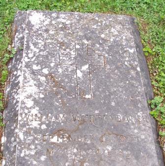 William C Bill Wertenbaker