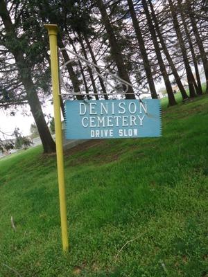 Denison Cemetery