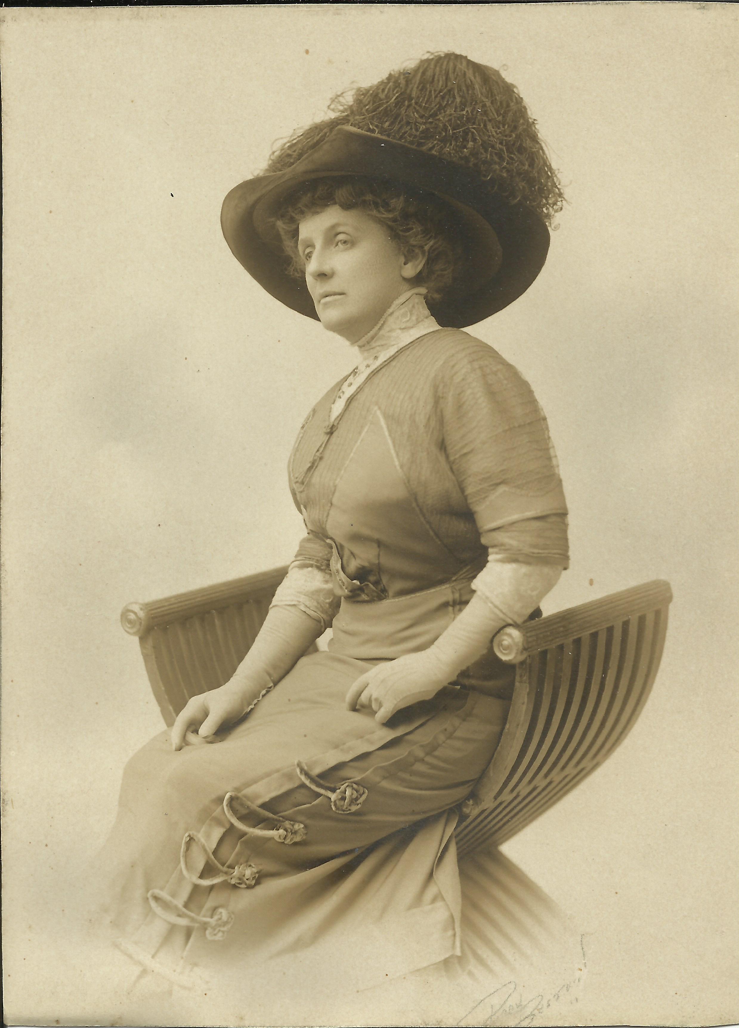 Flora Morris