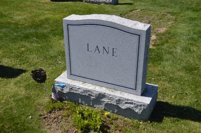 Virginia <i>Ring</i> Lane
