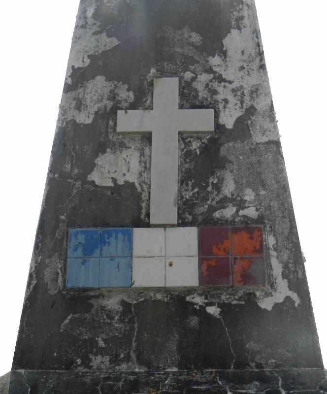 Monument Francais Unknown