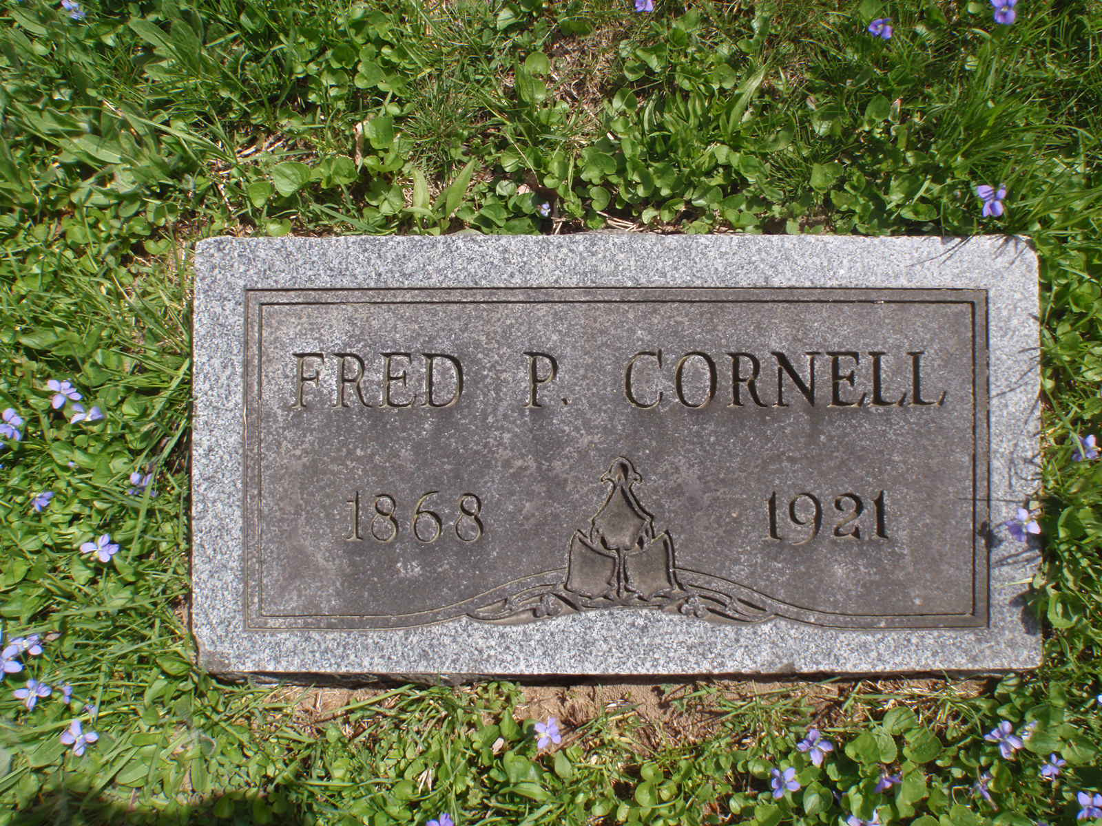 Fred Cornell