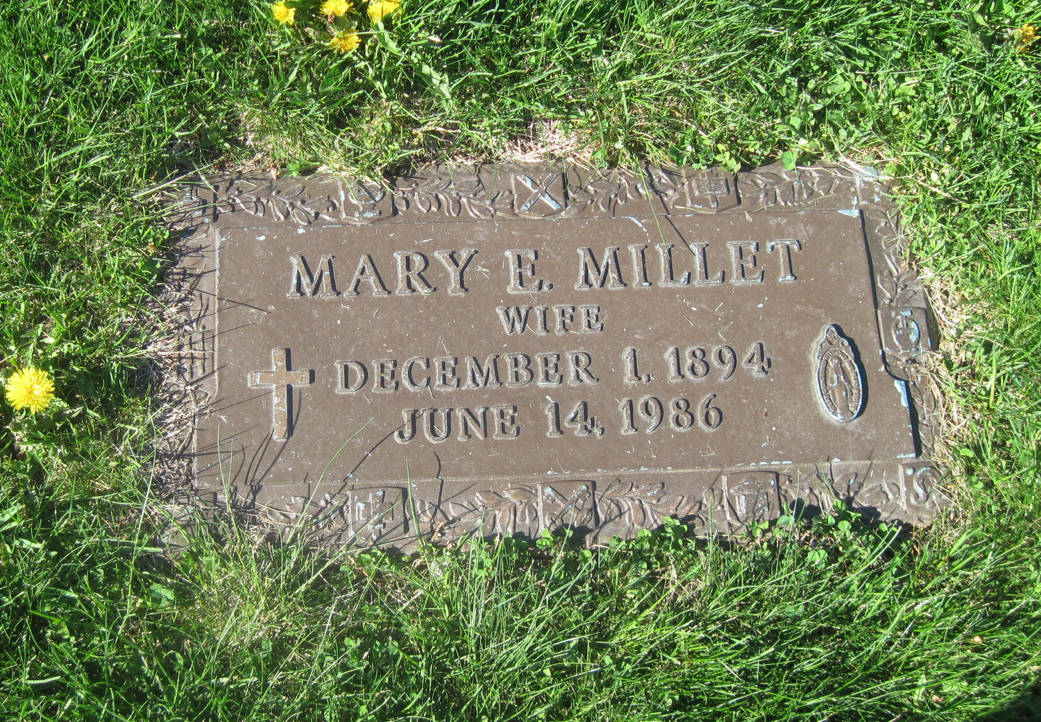 Mary E. Millet