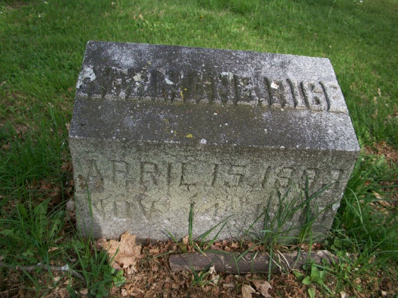 Herman Bradley Rice