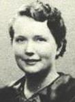 Bernice <i>McGill</i> Baldwin