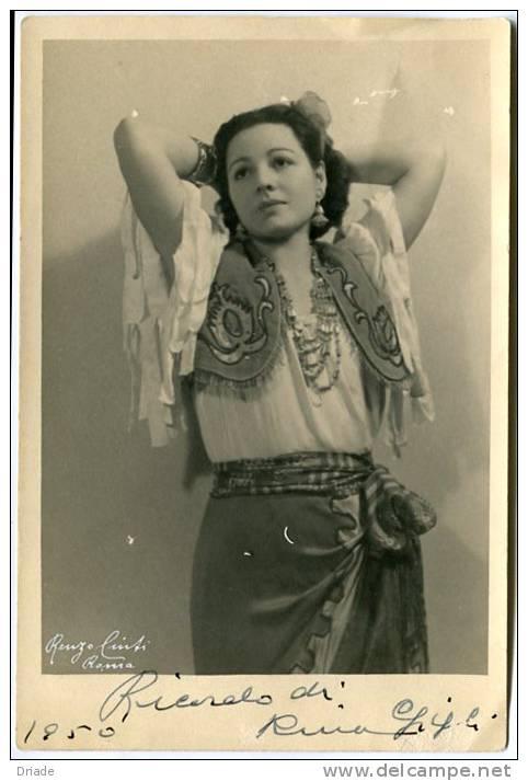 Rina Gigli