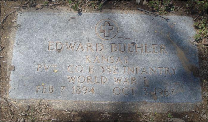 Edward Buehler