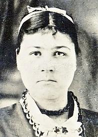 Anna Laura Annie <i>Dubry</i> Rustad