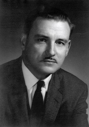 Dr James M. Buchanan
