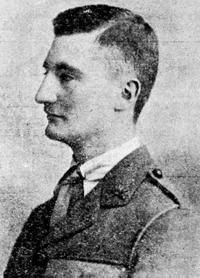 Sir John Reginald Noble Graham