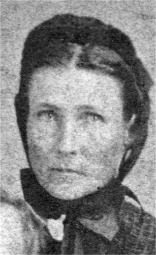 Martha Eleanor Elen <i>DeLong</i> Hawk