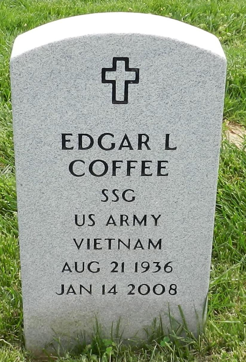 Edgar L. Coffee