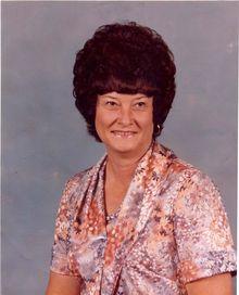 Helen Louise <i>Nowell</i> Abney