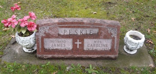 James Leonard Peskie