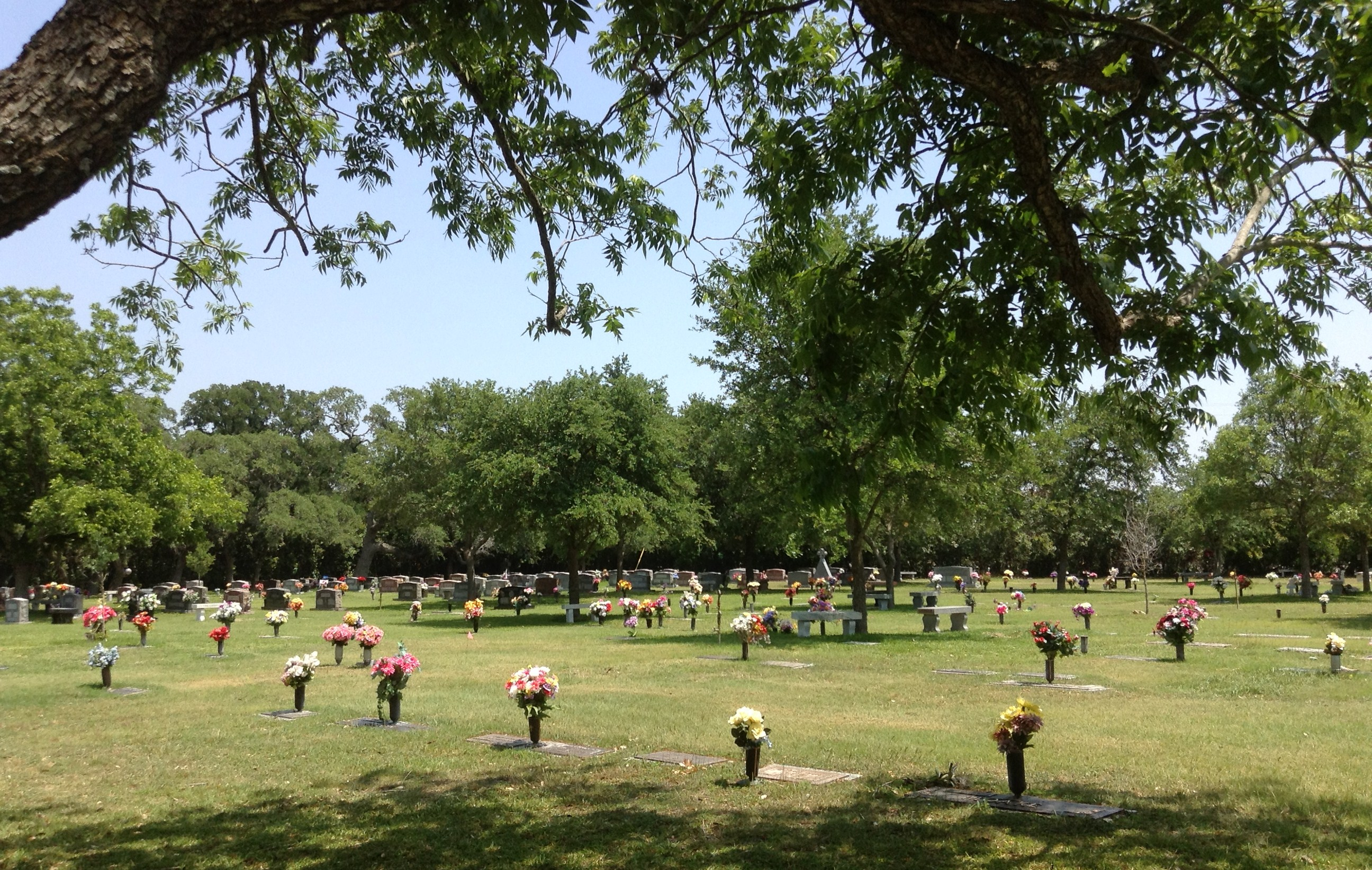 Mission Burial Park North