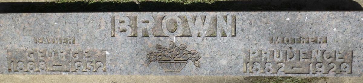 George Henry Brown