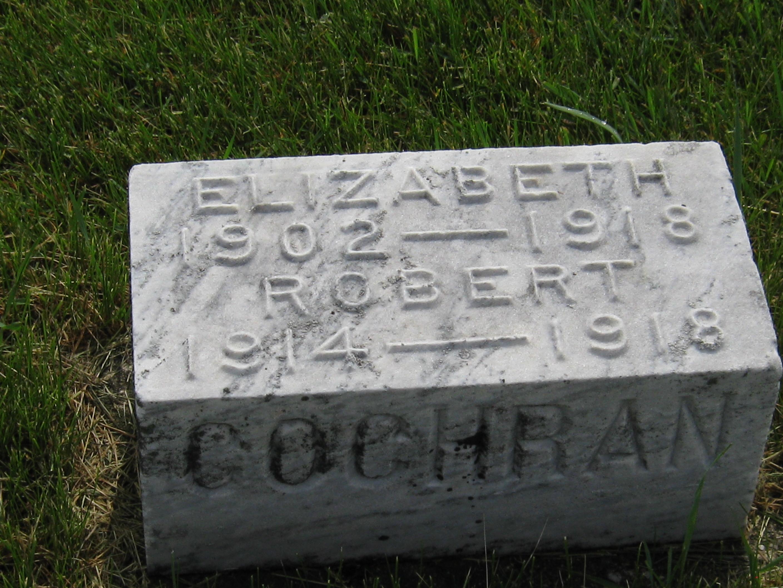 Elizabeth Cochron