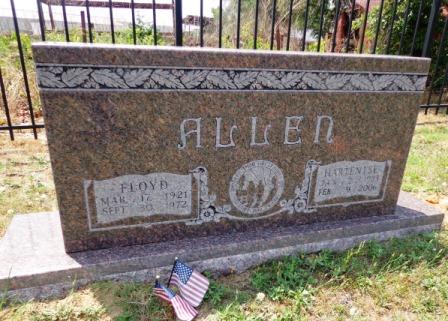 Richard Floyd Allen