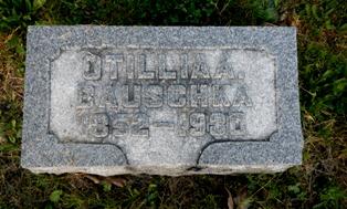 Otillia A. Bauschka