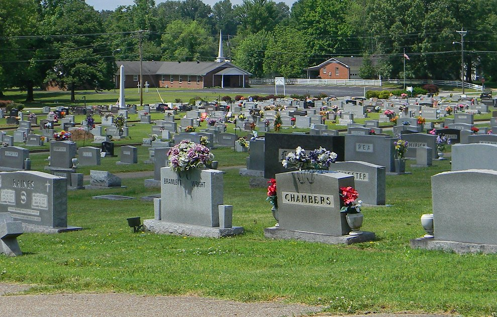 East Side Cemetery