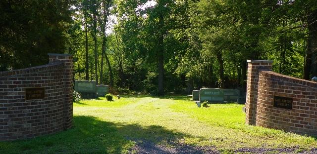 Lael Cemetery