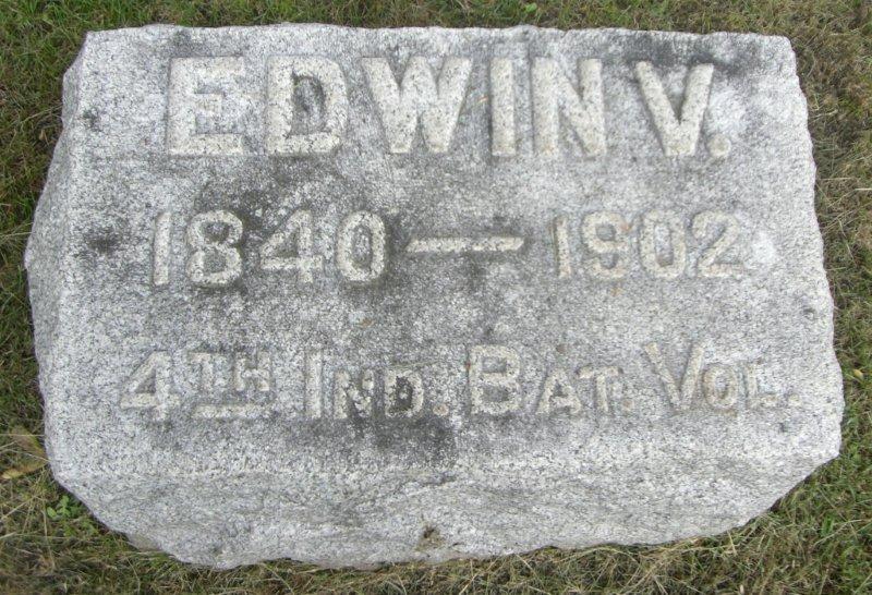 Edwin V. Arnold