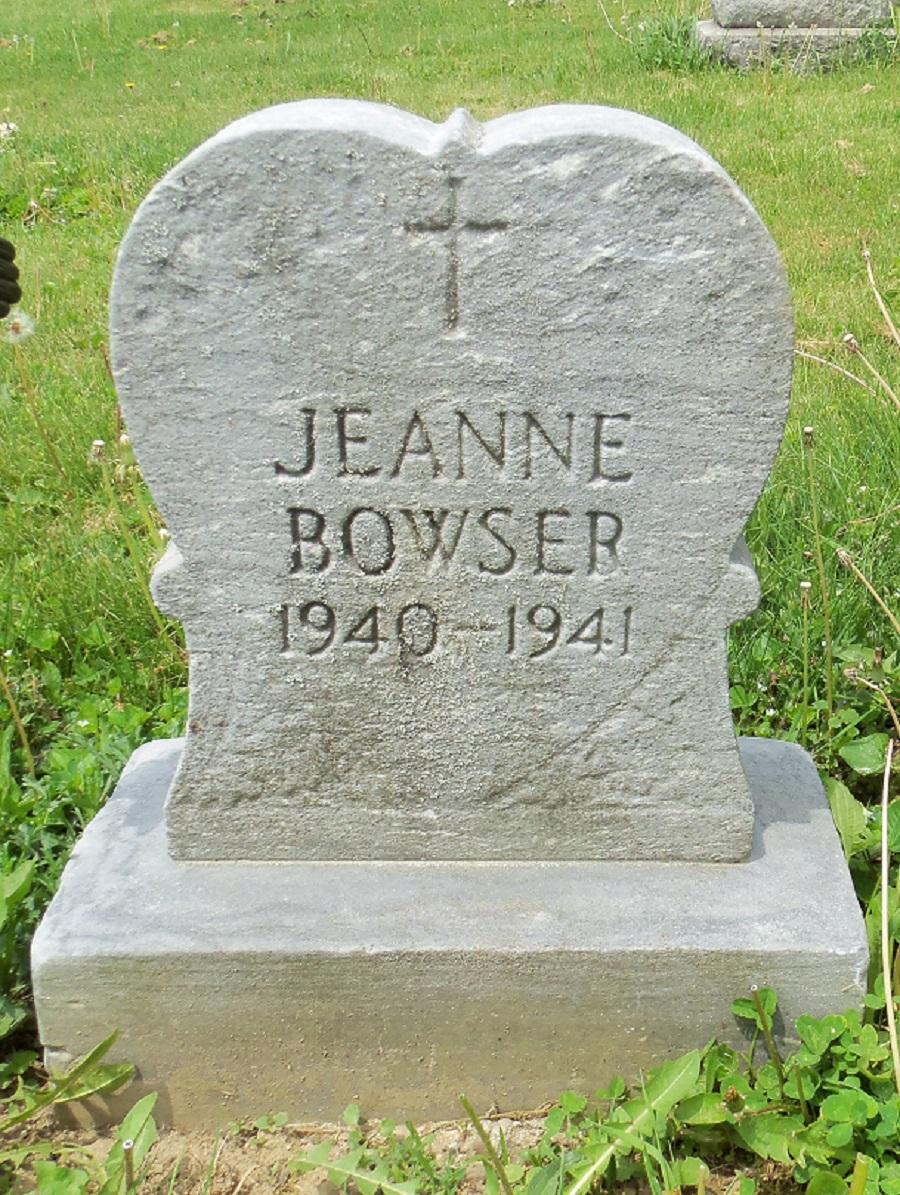 Jeanne Bowser Jeanne Bowser new pics