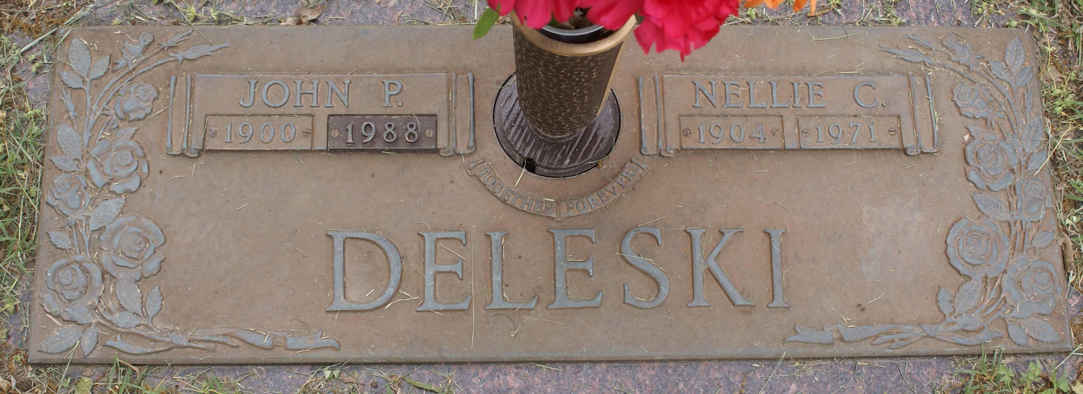 John Phillip Deleski