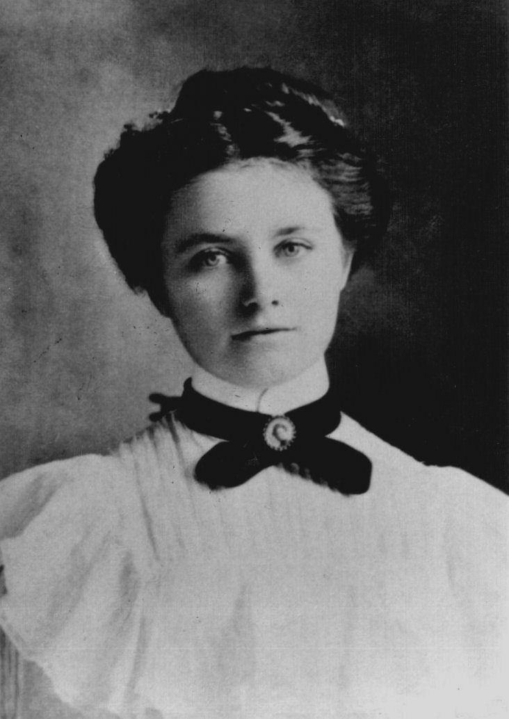 Clara Aletha <i>Massey</i> Baer