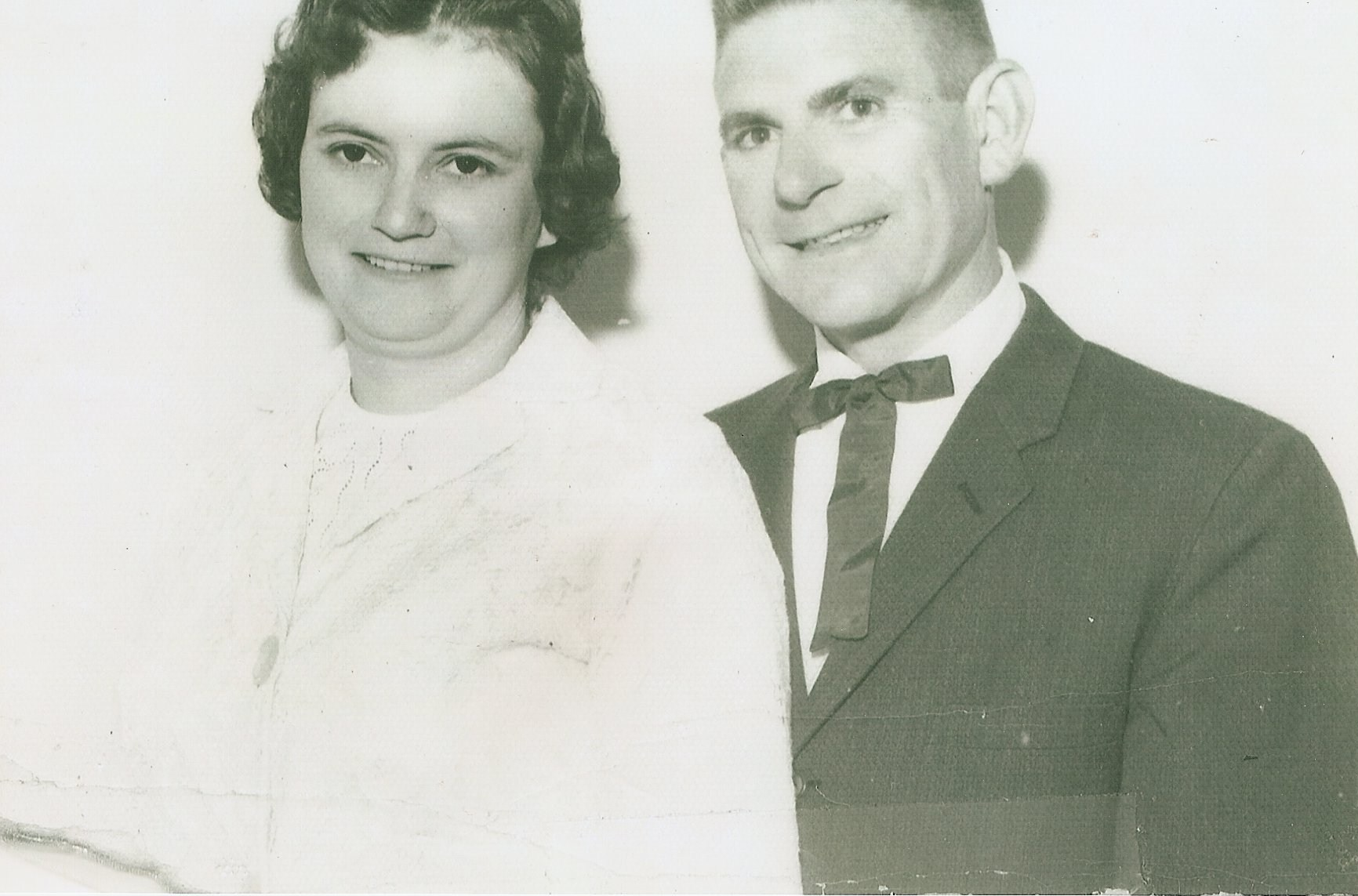 Shirley Ann <i>Nungester</i> Wittenmyer