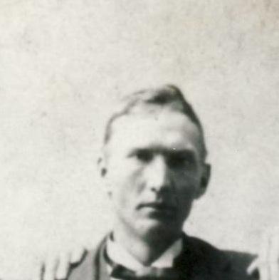 Arnold Clifton Barnard