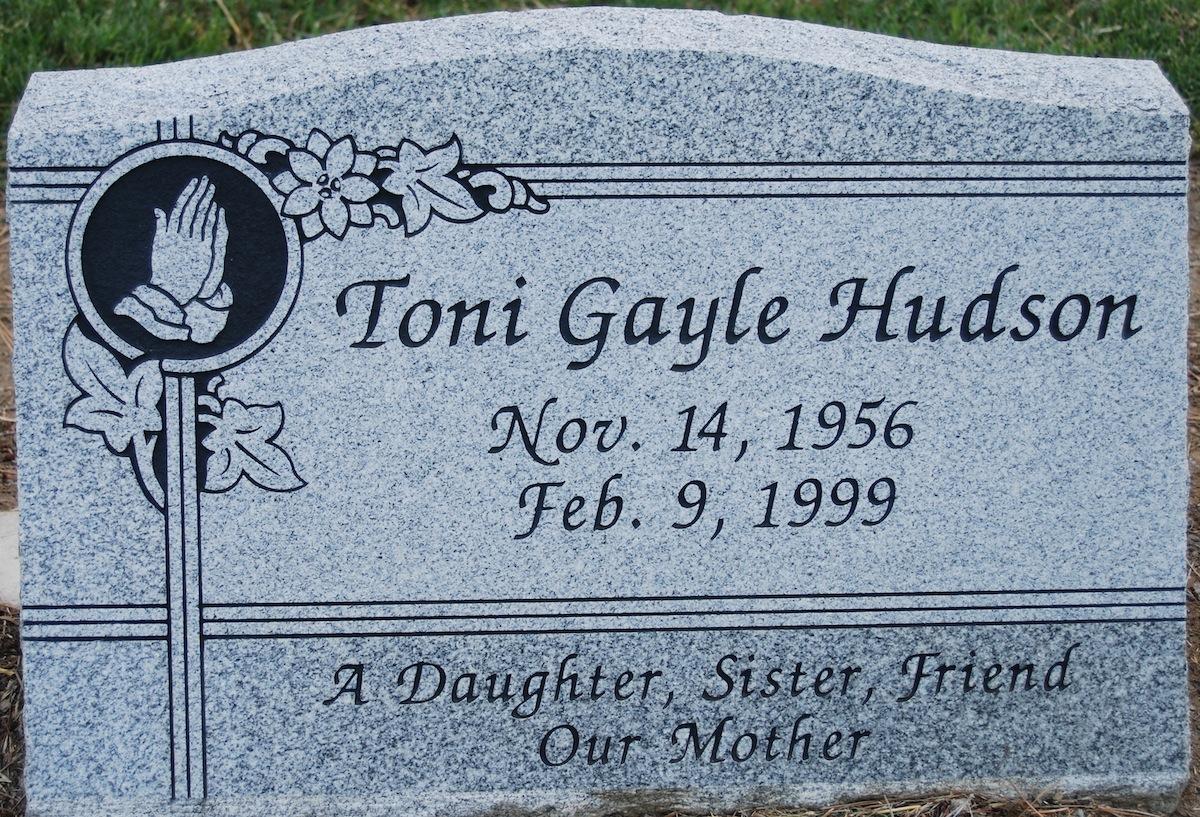 Toni Gayle <i>Hudson</i> Ceaser
