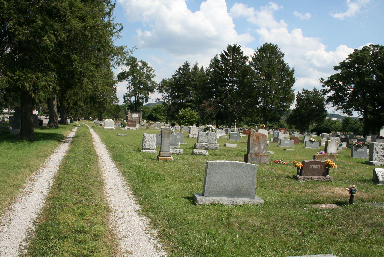 South Jefferson Cemetery