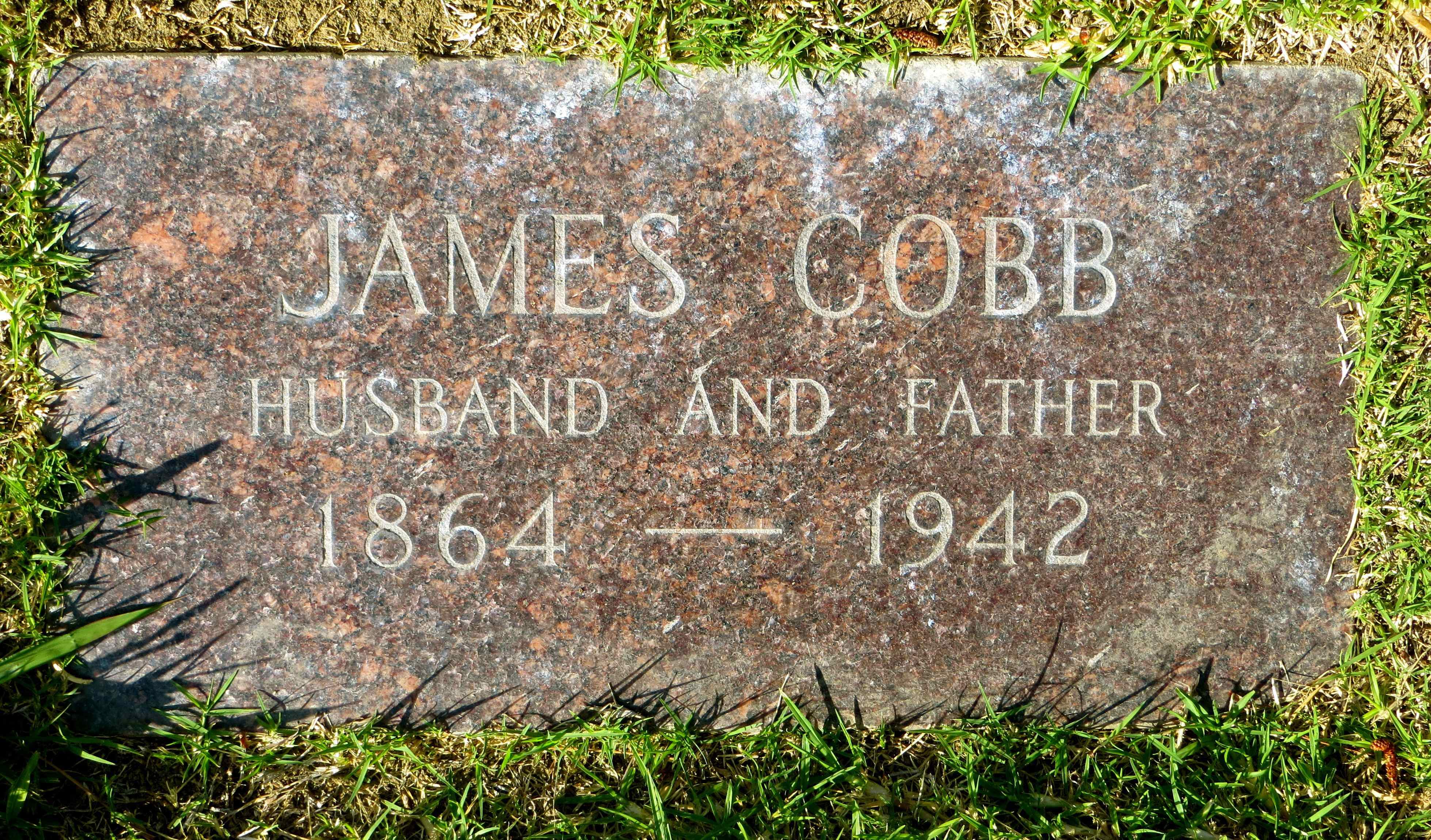 James Cobb
