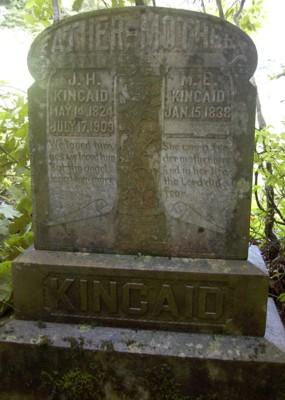 James Hillard Kincaid