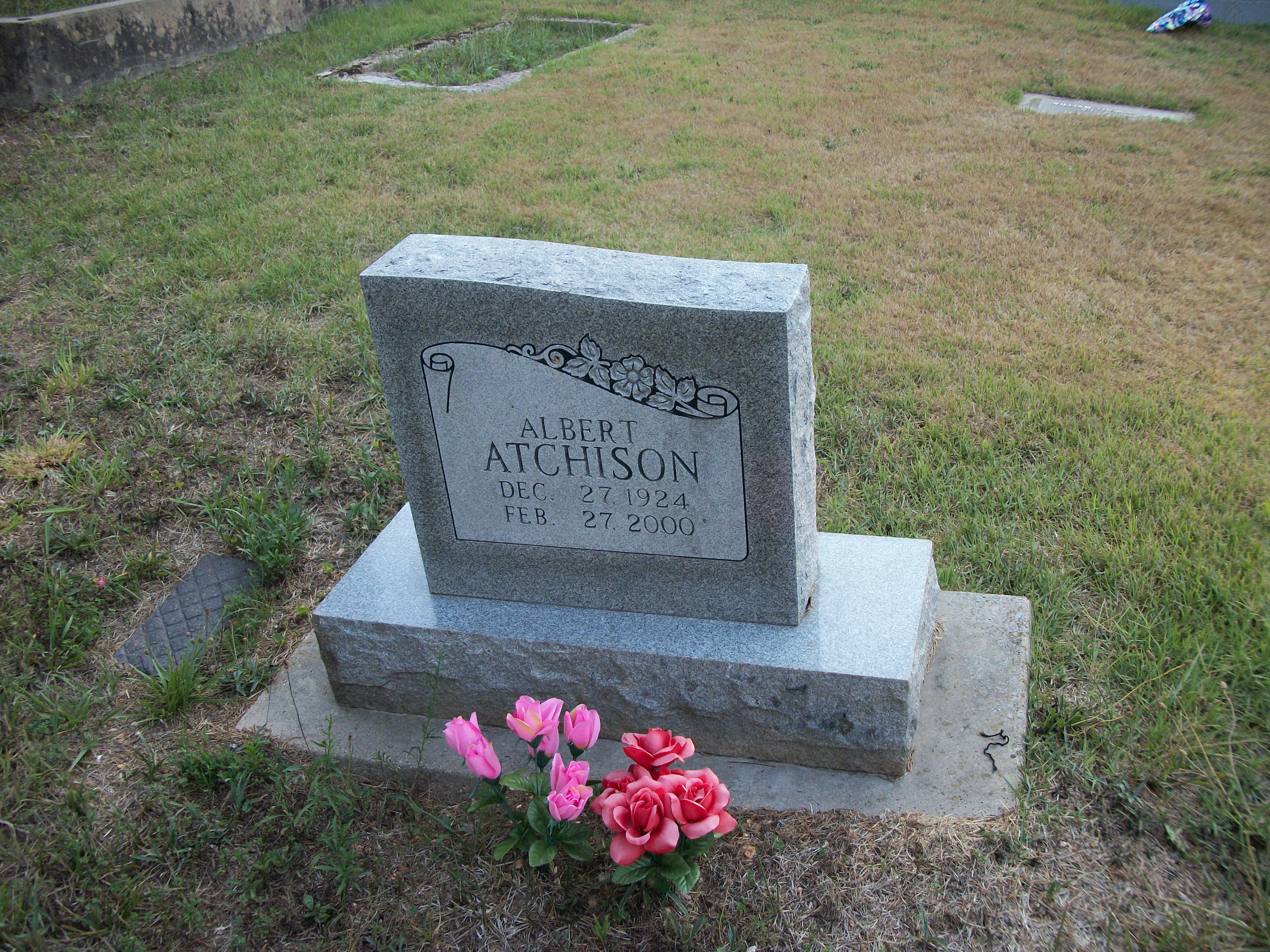 Albert Atchison