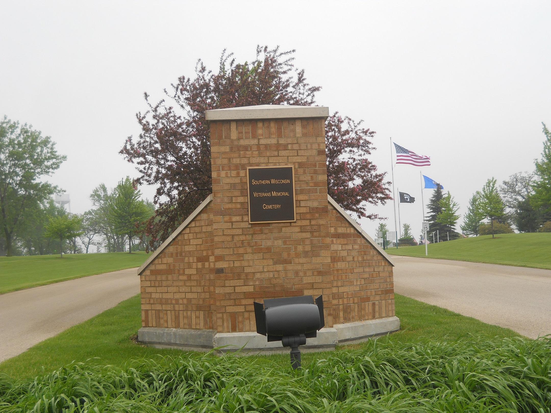 Southern Wisconsin Veterans Memorial Cemetery