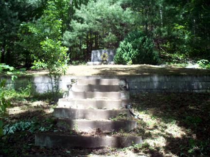 Jesse Blankenship Cemetery